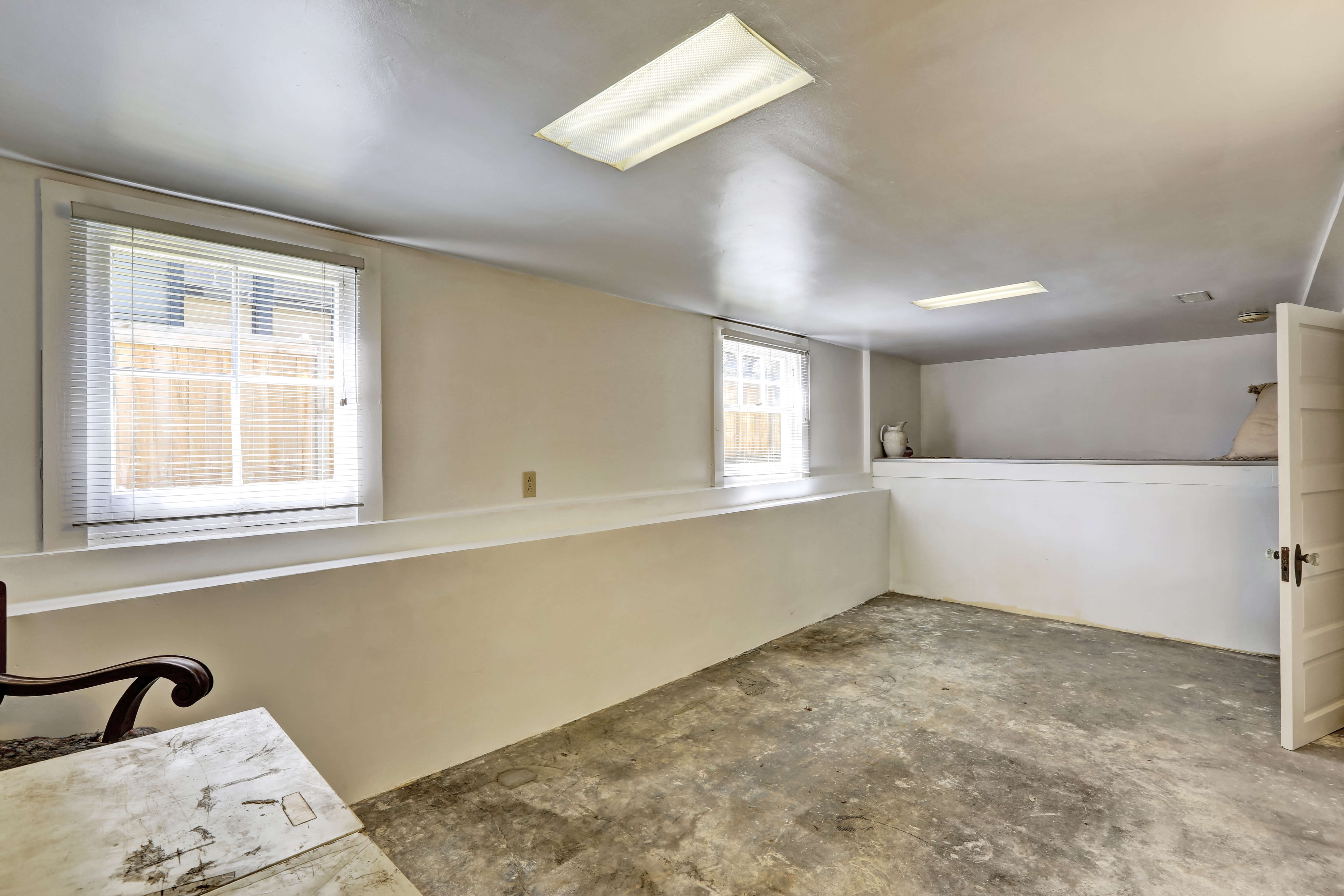 Best flooring for concrete basement floor