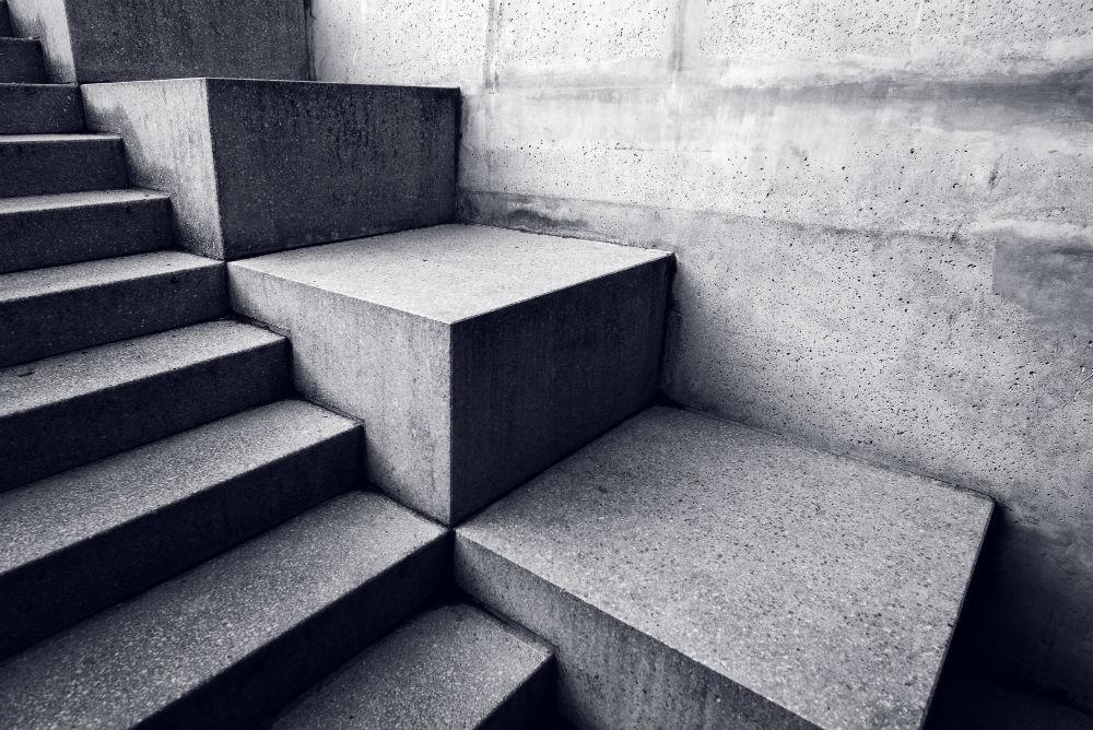 creative concrete design