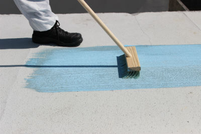 concrete sealer types