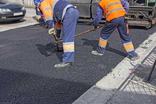 asphalt companies