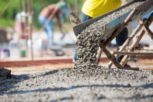 concrete contractors denver