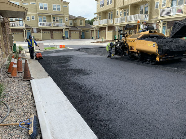 denver asphalt